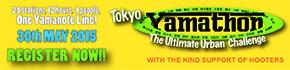 TOKYO YAMATHON