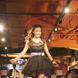 ミス フーターズジャパン コンテスト2015