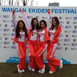 <イベントレポート>湾岸EKIDENフェスティバル2015・春