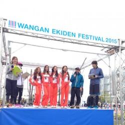 湾岸EKIDENフェスティバル2015・春