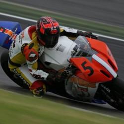 TEAM HOOTERS KTM が「2015 鈴鹿・近畿選手権シリーズ第3戦 鈴鹿サンデーロードレース」で健闘!