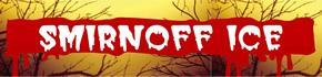 ハロウィン×スミノフアイス キャンペーンSTART!
