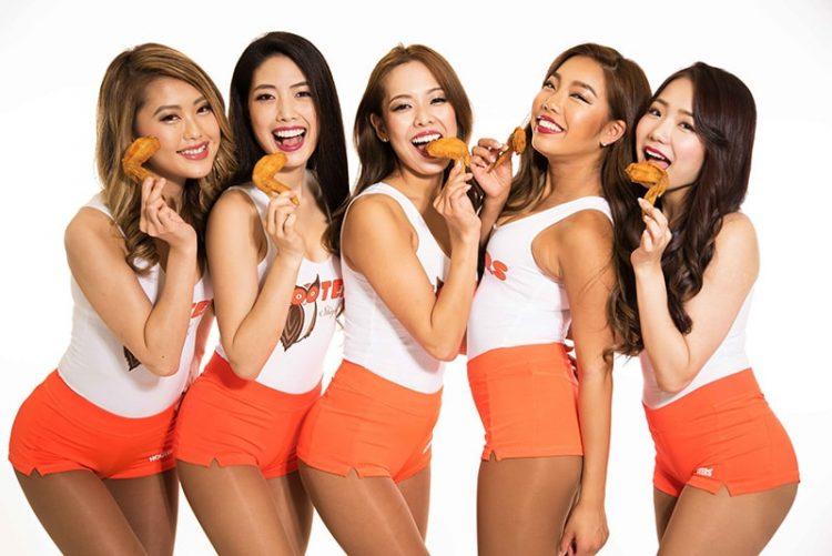 毎年恒例!7月29日(土)は全店で「チキンウィング・ダブル増量キャンペーン」実施