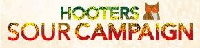 1月2日(火)より「HOOTERSサワーキャンペーン」START!