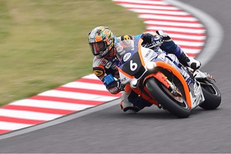 「Titanium Power Racing with HOOTERS」今年も鈴鹿8耐に参戦決定!