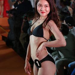 ミス フーターズジャパン コンテスト2018